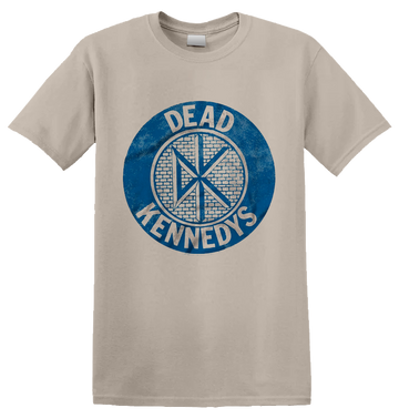 DEAD KENNEDYS - 'Bedtime For Democracy' T-Shirt