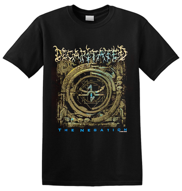 DECAPITATED - 'The Negation' T-Shirt
