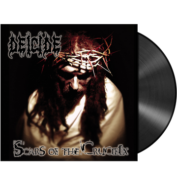 DEICIDE - 'Scars Of The Crucifix' LP