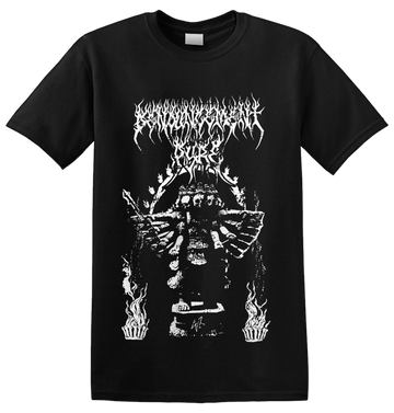 DENOUNCEMENT PYRE - 'Idol' T-Shirt