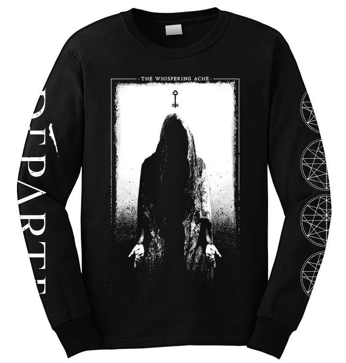 DÉPARTE - 'Ache' Long Sleeve