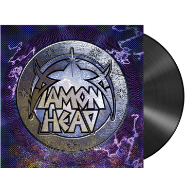DIAMOND HEAD - 'Diamond Head (+ Bonus 7)' LP