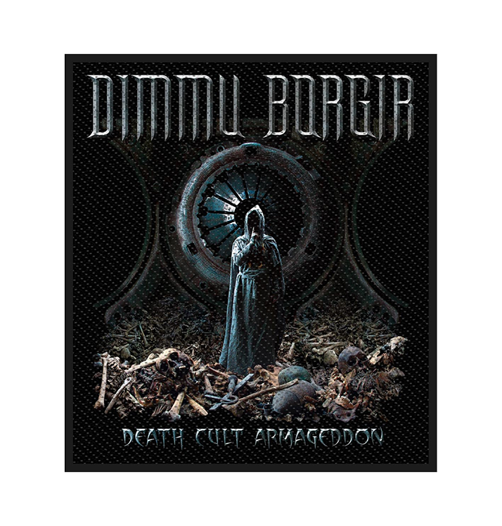 DIMMU BORGIR - 'Death Cult Armageddon' Patch