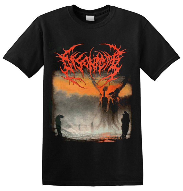 DISENTOMB - 'Misery' T-Shirt