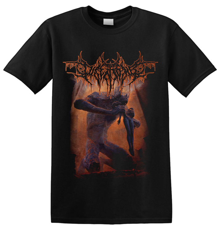 DISENTOMB - 'The Decaying Light' T-Shirt