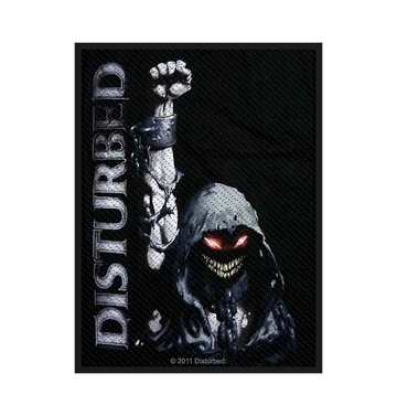 DISTURBED - 'Eyes' Patch