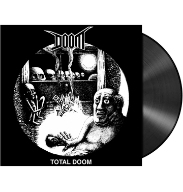 DOOM - 'Total Doom' 2xLP