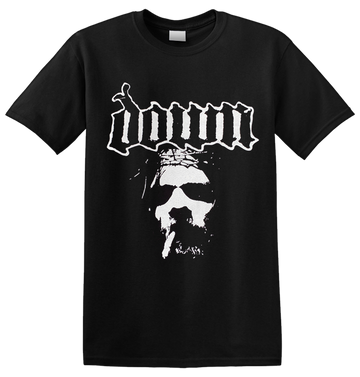 DOWN - 'Face' T-Shirt