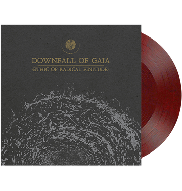 DOWNFALL OF GAIA - 'Ethic Of Radical Finitude' LP
