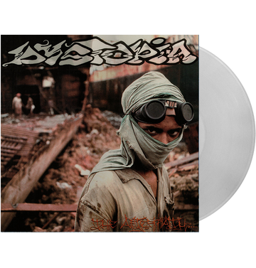 DYSTOPIA - 'The Aftermath' 2xLP