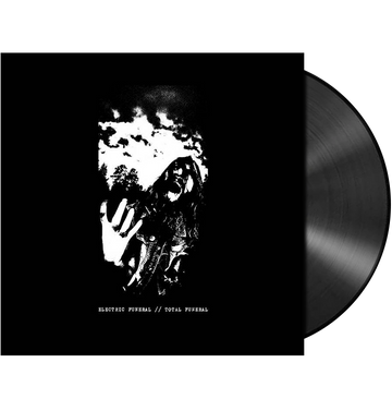 ELECTRIC FUNERAL - 'Total Funeral' 2xLP