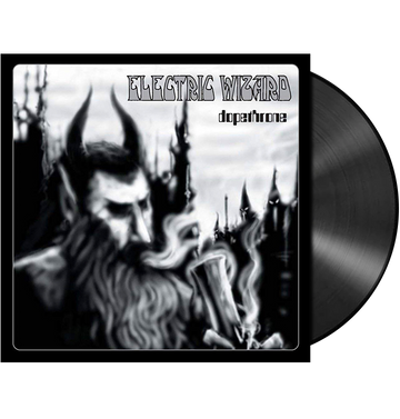 ELECTRIC WIZARD - 'Dopethrone' 2xLP