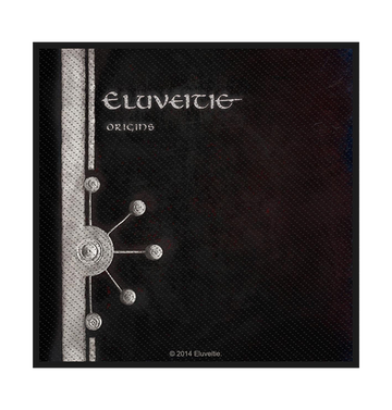 ELUVEITIE - 'Origins' Patch