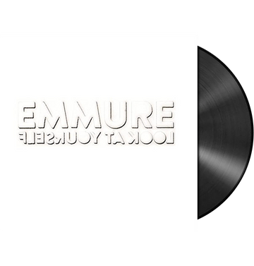 EMMURE - 'Look At Yourself' LP