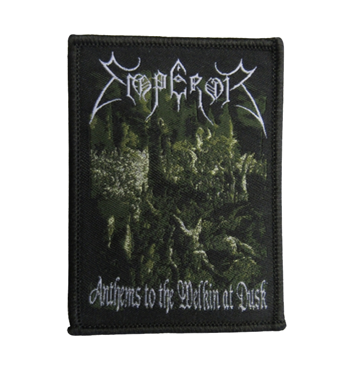 EMPEROR - 'Anthems' Patch