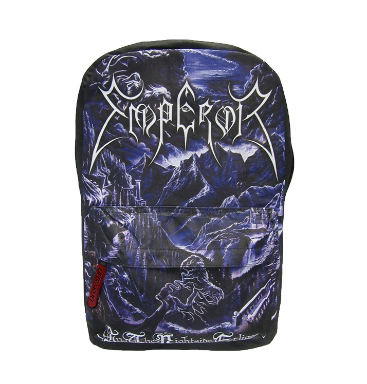 EMPEROR - 'In The Nightside Eclipse' Backpack