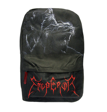 EMPEROR - 'Rider' Backpack