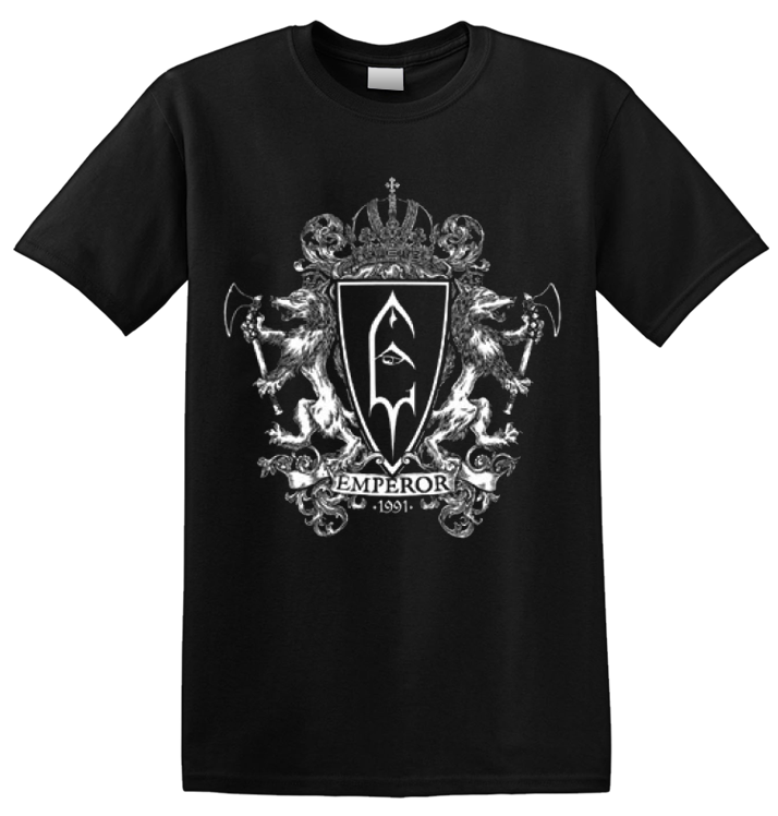 EMPEROR - 'Coat of Arms' T-Shirt