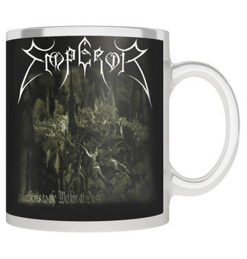 EMPEROR - 'Anthems' Mug