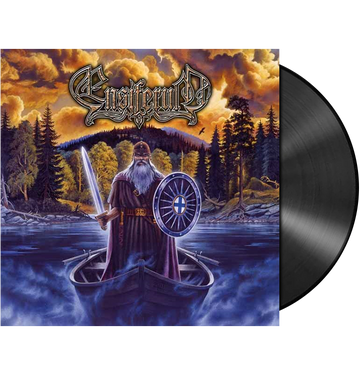 ENSIFERUM - 'Ensiferum' LP