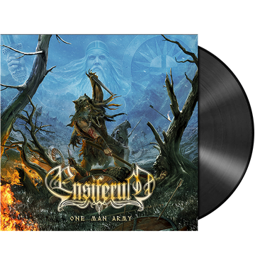 ENSIFERUM - 'One Man Army' LP