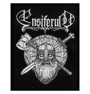 ENSIFERUM - 'Sword & Axe' Patch