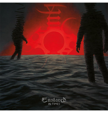 ENSLAVED - 'In Times' DigiCD