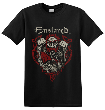 ENSLAVED - 'Viking' T-Shirt