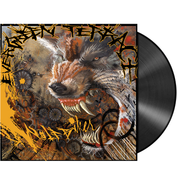 EVERGREEN TERRACE - 'Wolfbiker' LP