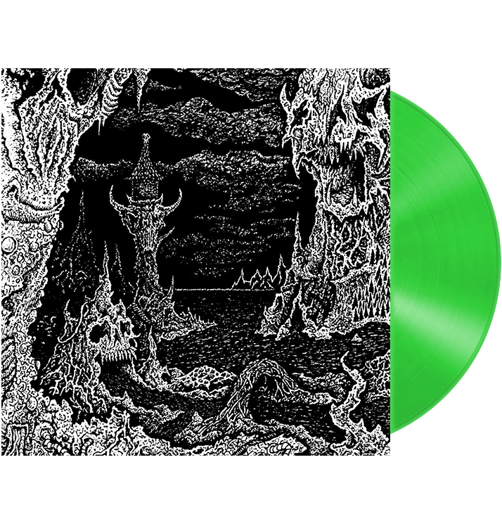 EXHUMED / GATECREEPER - 'Split' EP