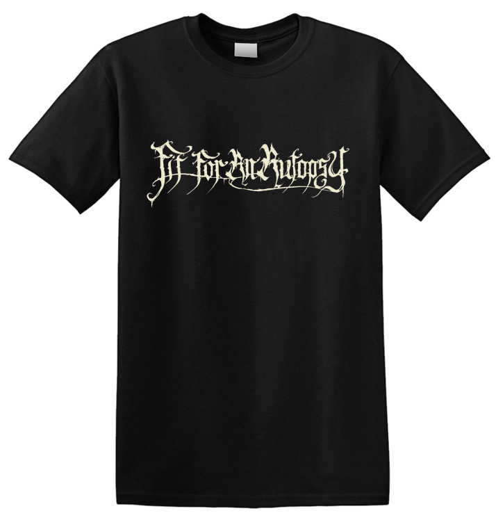 FIT FOR AN AUTOPSY - 'Tiny Angels In Tiny Hells' T-Shirt