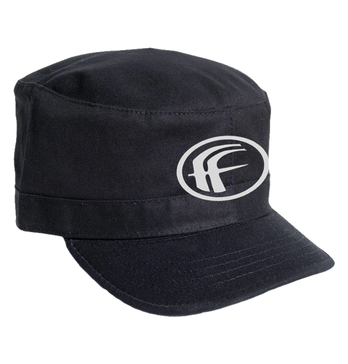 FEAR FACTORY - 'Logo' Army Cap