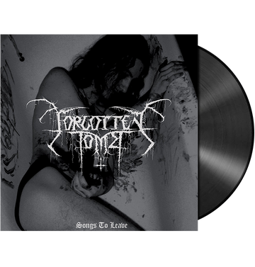 FORGOTTEN TOMB - 'Songs To Leave' LP
