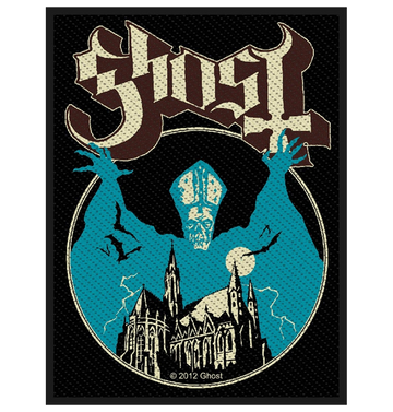 GHOST - 'Opus Eponymous' Patch