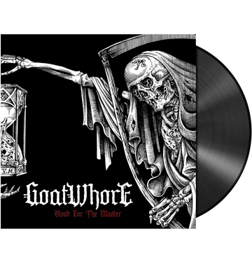 GOATWHORE - 'Blood for the Master' LP