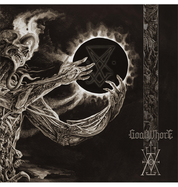GOATWHORE - 'Vengeful Ascension' DigiCD