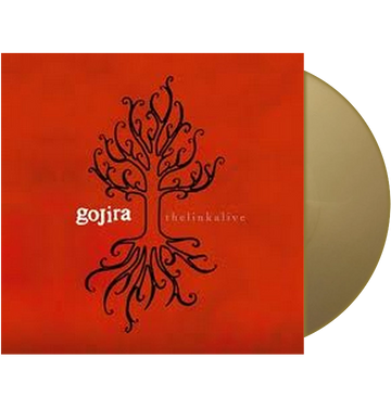 GOJIRA - 'The Link Alive' 2xLP