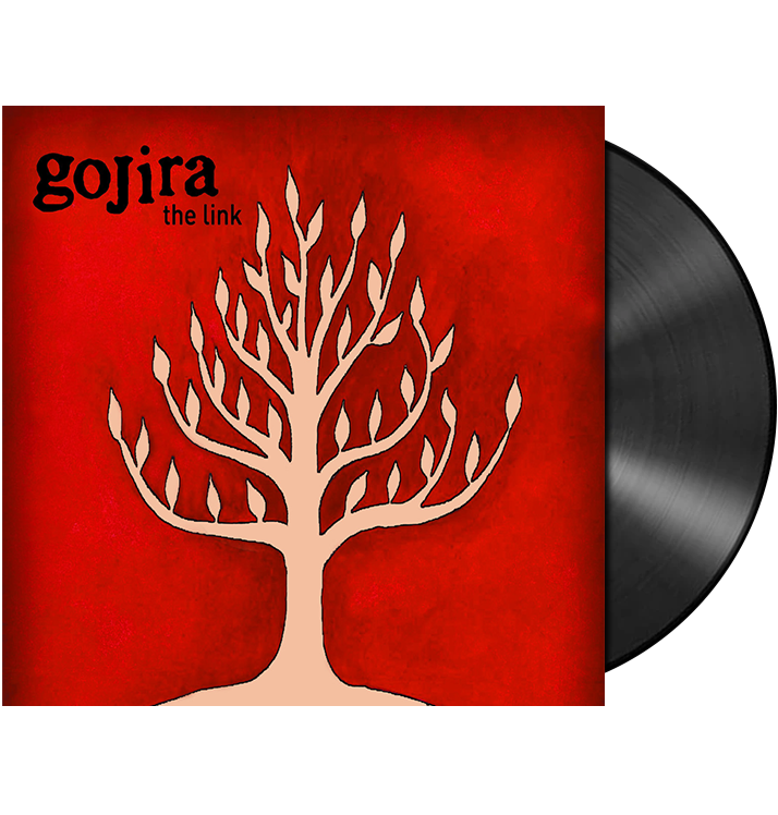 GOJIRA - 'The Link' LP