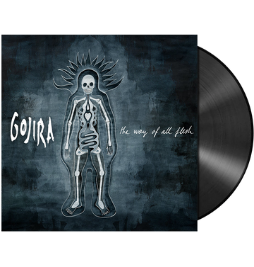 GOJIRA - 'The Way Of All Flesh' 2xLP
