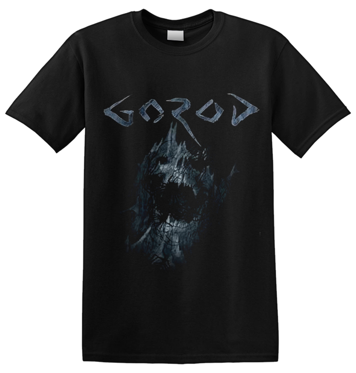 GOROD - 'A Maze Of Recycled Creed' T-Shirt