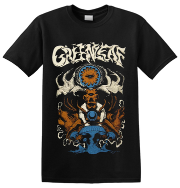 GREENLEAF - 'Elk' T-Shirt