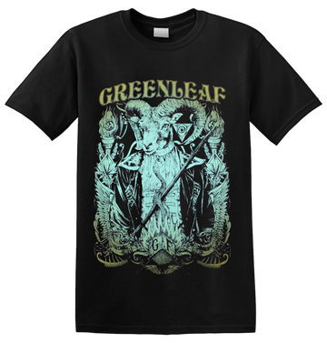 GREENLEAF - 'Goat' T-Shirt
