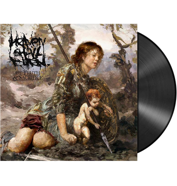HEAVEN SHALL BURN - 'Of Truth And Sacrifice' 2xLP