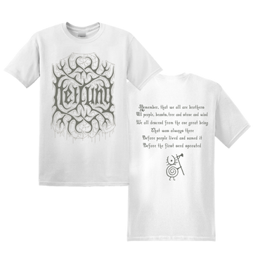 HEILUNG - 'Remember' T-Shirt