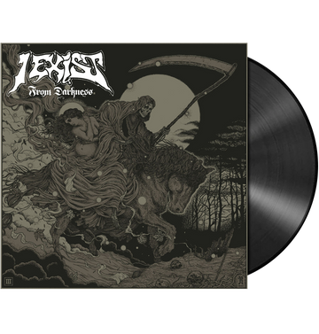 I EXIST - 'From Darkness' 2xLP