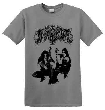 IMMORTAL - 'Battles In The North' T-Shirt