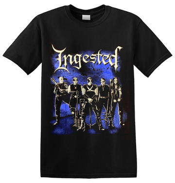 INGESTED - 'Immortal' T-Shirt
