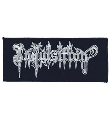 INQUISITION - 'Logo' Patch
