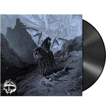 INTEGRITY - 'Howling, For The Nightmare Shall Consume' 2xLP