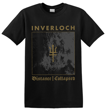 INVERLOCH - 'Distance Collapsed' T-Shirt